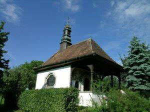 Deibüel-Kapelle, Baar