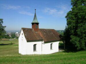 Heiligkreuz-Kapelle, Baar