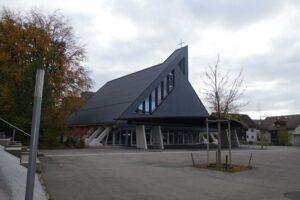 Kirche St. Thomas, Inwil/Baar