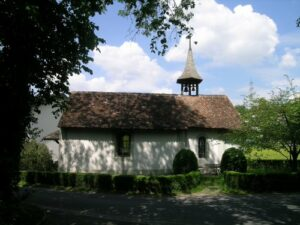 St.-Sebastians-Kapelle, Inwil/Baar