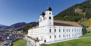 (c) Kloster Disentis